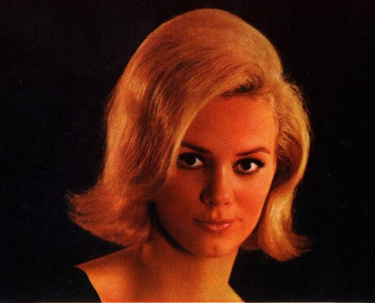 Jackie DeShannon Hits The Top 10 With What The World